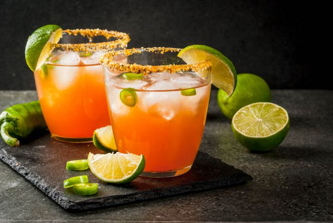 How to Add Spice to Your Cocktails image 1
