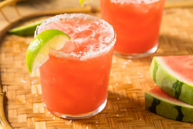 Six Fresh Watermelon Cocktails To Keep Summer Going image 1