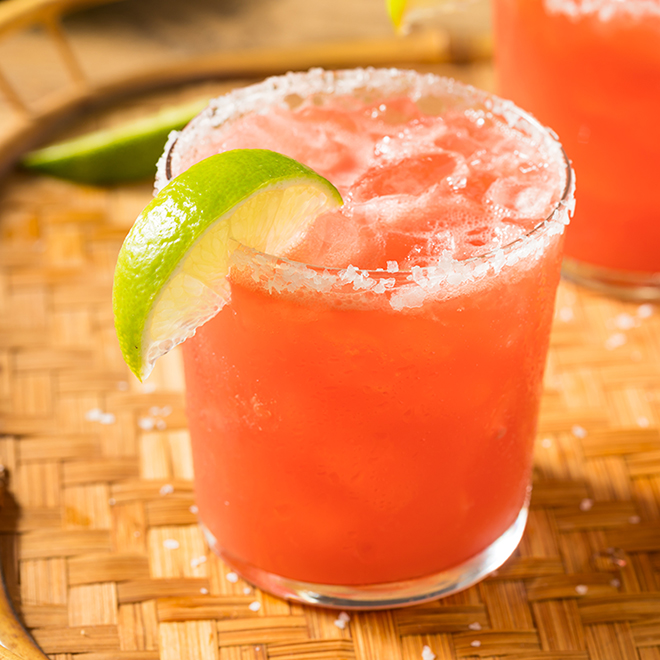 Six Fresh Watermelon Cocktails To Keep Summer Going image