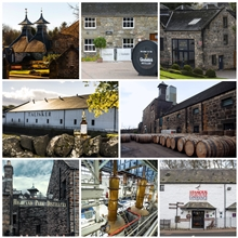 Exploring Scotch Whisky: Online Seminar & Tasting image