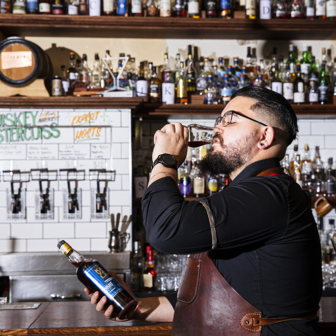 Five Whiskies to Try at Melbourne's Boilermaker House image