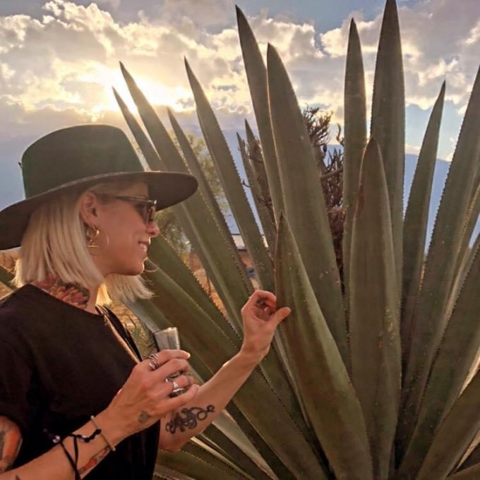 Moving to Mexico: Megs Miller Follows Her Agave Dream image 1