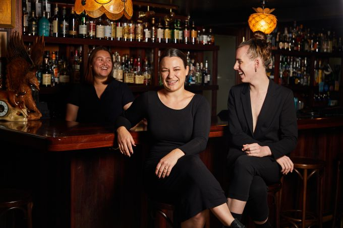 Mix Haus: Inside Perth's Non-For-Profit Women's Group image 1