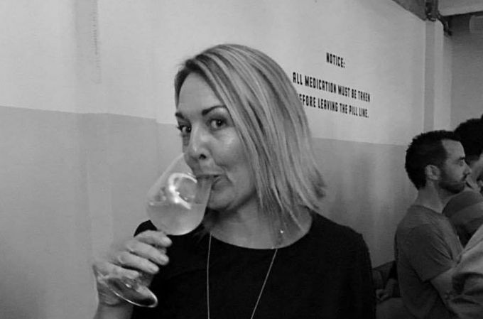 Gin Chat: Caroline Childerley, The Gin Queen image 1