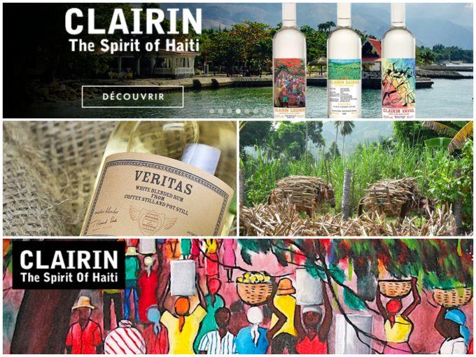 Clairin & Veritas: Online tasting σε 6 σπουδαία ρούμια image 1