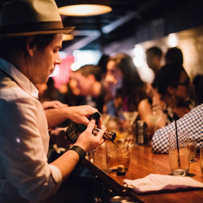 Moving Burrow Bar: New Address, Same Soul image