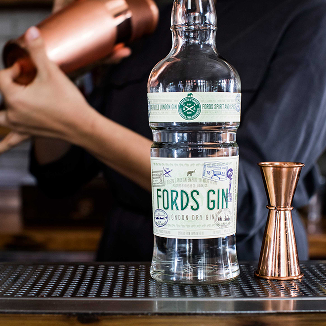 How To Stock A Home Bar: For Gin Lovers image