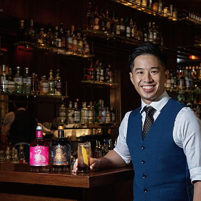 Australian Cocktail Month: Grain Bar Party image