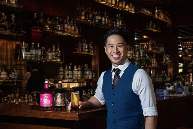 Australian Cocktail Month: Grain Bar Party image 1