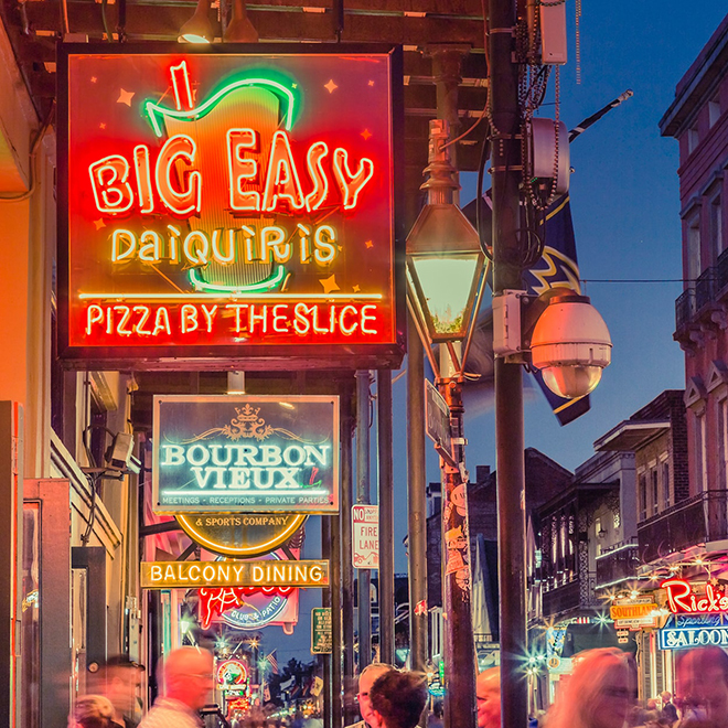 Louisiana's Best Gifts to Cocktail Culture image