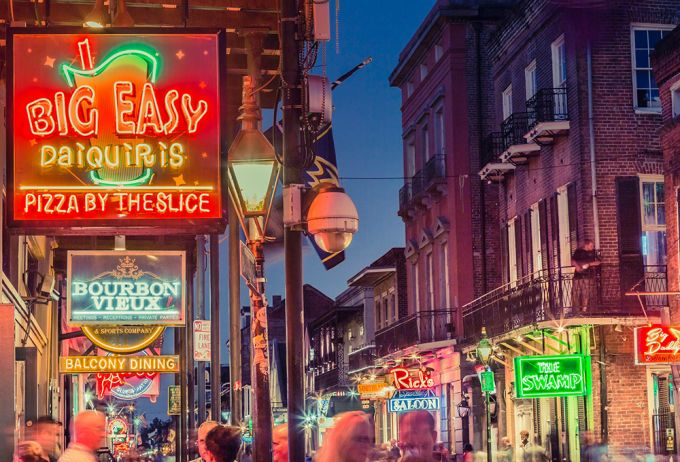 Louisiana's Best Gifts to Cocktail Culture image 1