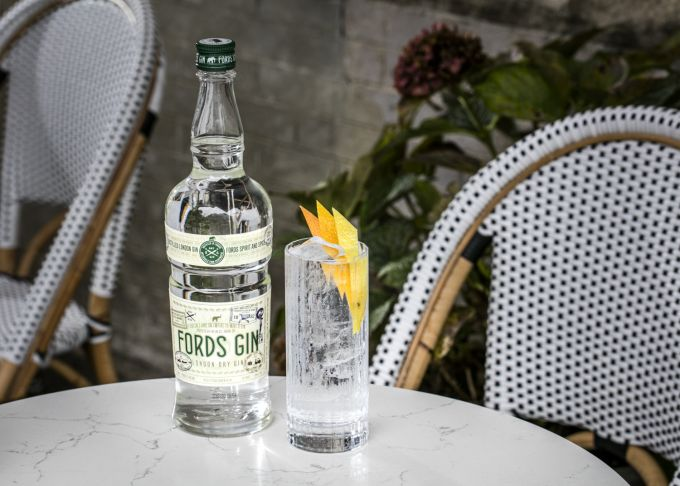 How To Stock A Home Bar: For Gin Lovers image 1