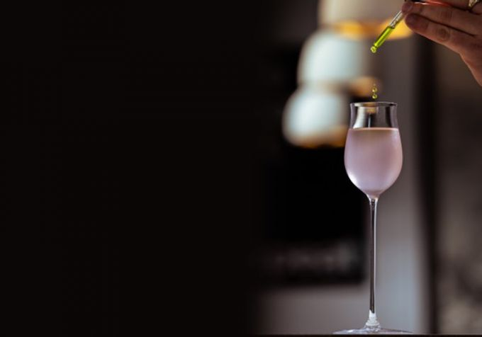 You Can Now Offset Climate Change With a Cocktail image 1