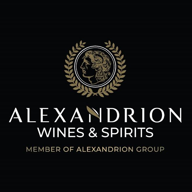 Η Alexandrion Wines & Spirits ήρθε στην ελληνική αγορά image