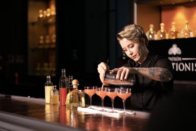 Meet Patrón's Top Ten Australian Bartenders image 1