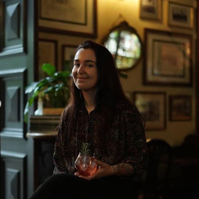 Meet Patrón's Top Ten Australian Bartenders image