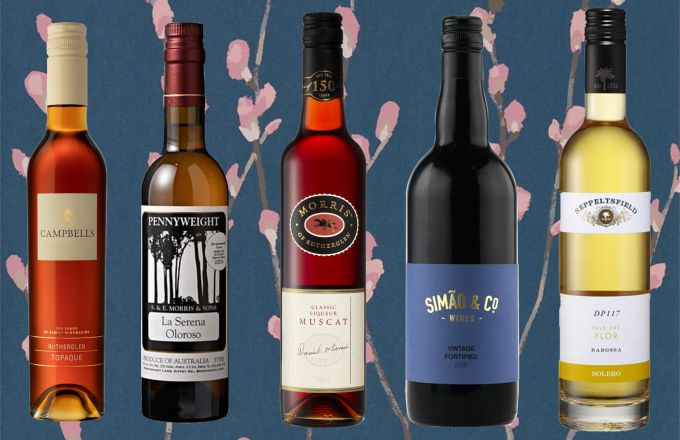 Your Guide to Australian Fortified Wines image 1