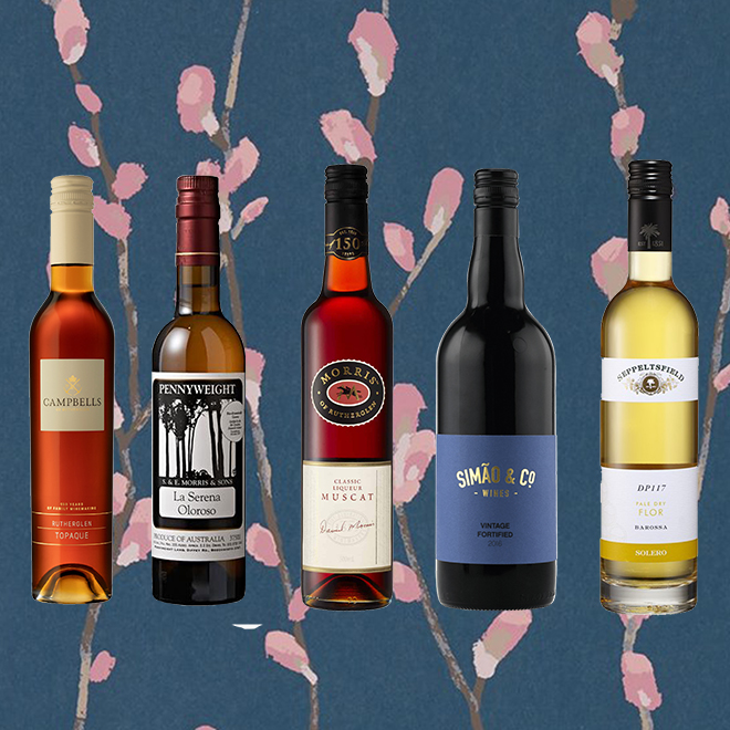 Your Guide to Australian Fortified Wines image