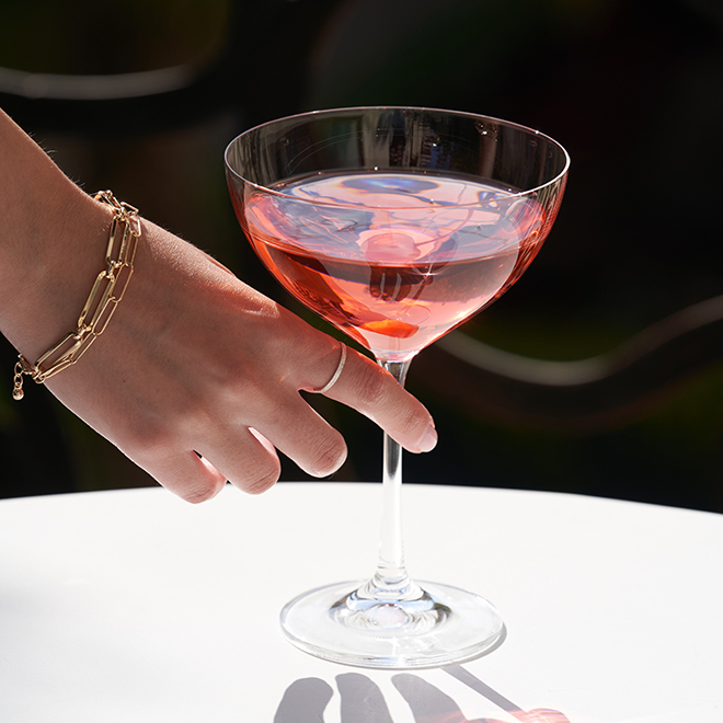 How to: Upgrade Summer Aperitivo (with just 3 drinks) image