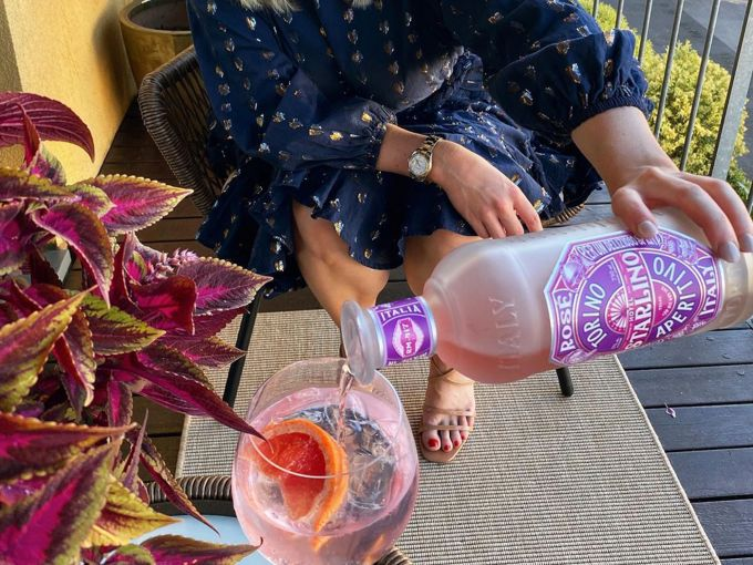 How to: Upgrade Summer Aperitivo (with just 3 drinks) image 1