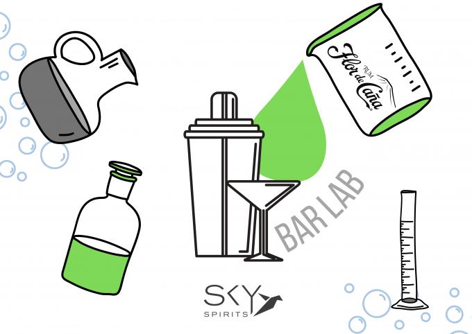 Zero Waste Techniques Online Seminar – Sky Spirits Lab image 1