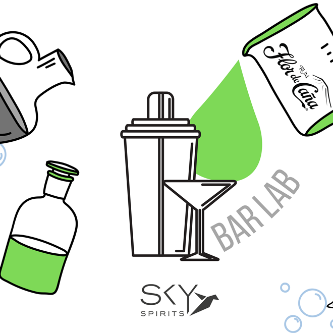 Zero Waste Techniques Online Seminar – Sky Spirits Lab image
