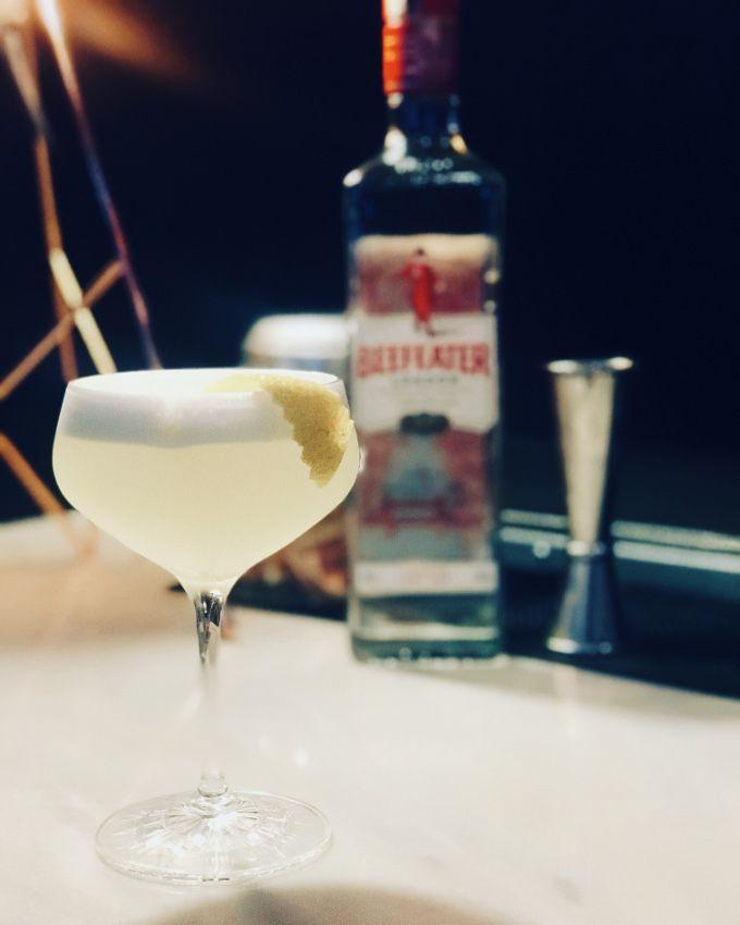 Os 20 melhores coquetéis com gin Beefeater image 1