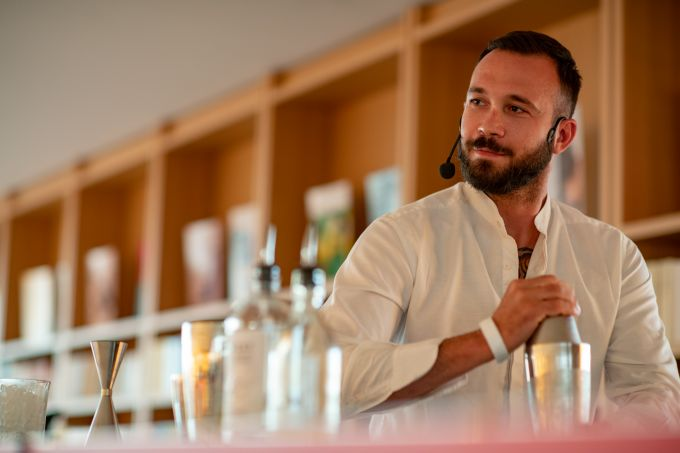 Aegean Cocktails & Spirits Competition: O/Purist image 1