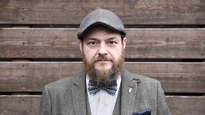 Meet James Buntin - The Whisky Ambassador image 47428