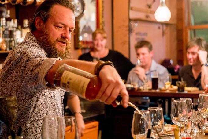 Meet James Buntin - The Whisky Ambassador image 47429