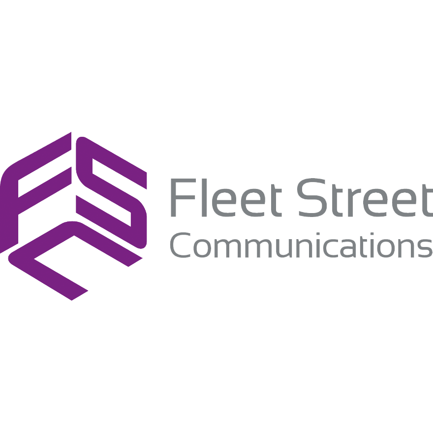 Fleet Street Communications image