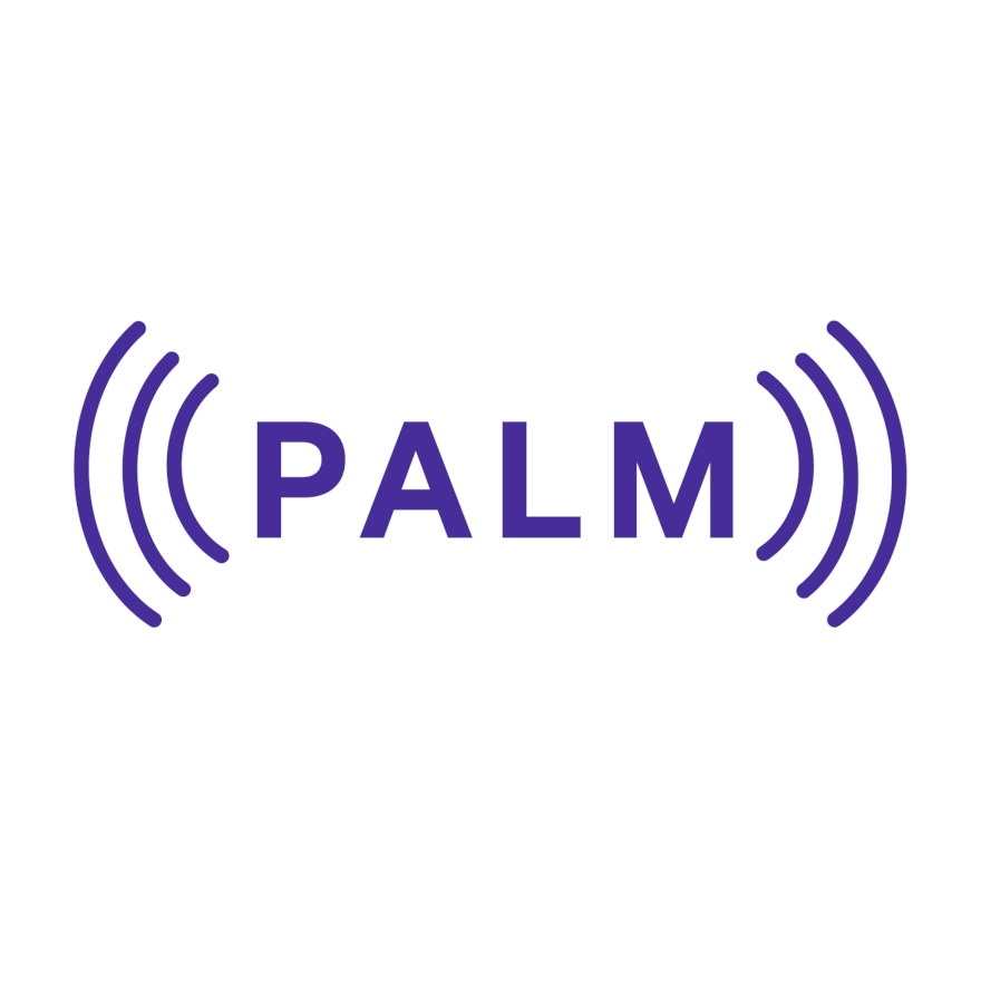 Palm PR & Digital image