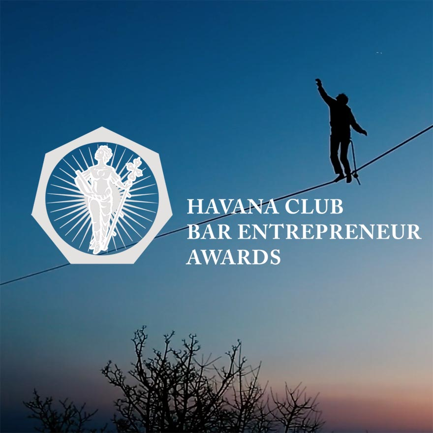 Premiação do Havana Club Bar Entrepreneur Awards