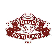 Produced by Antica Distilleria Quaglia