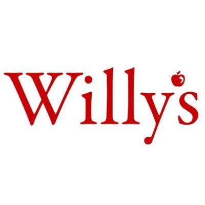 Produced by Willy's