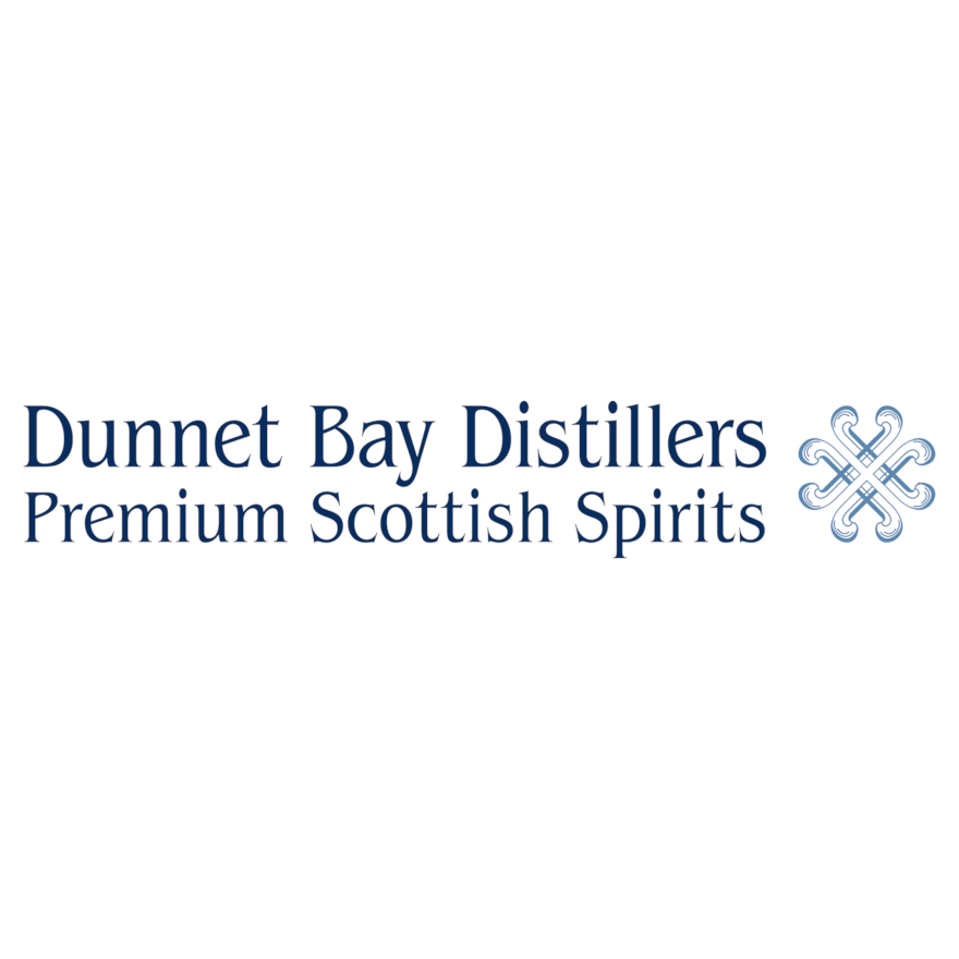 Produced by Dunnet Bay Distillery