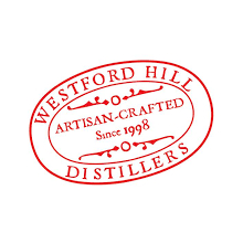 Produzido por Westford Hill Distillers