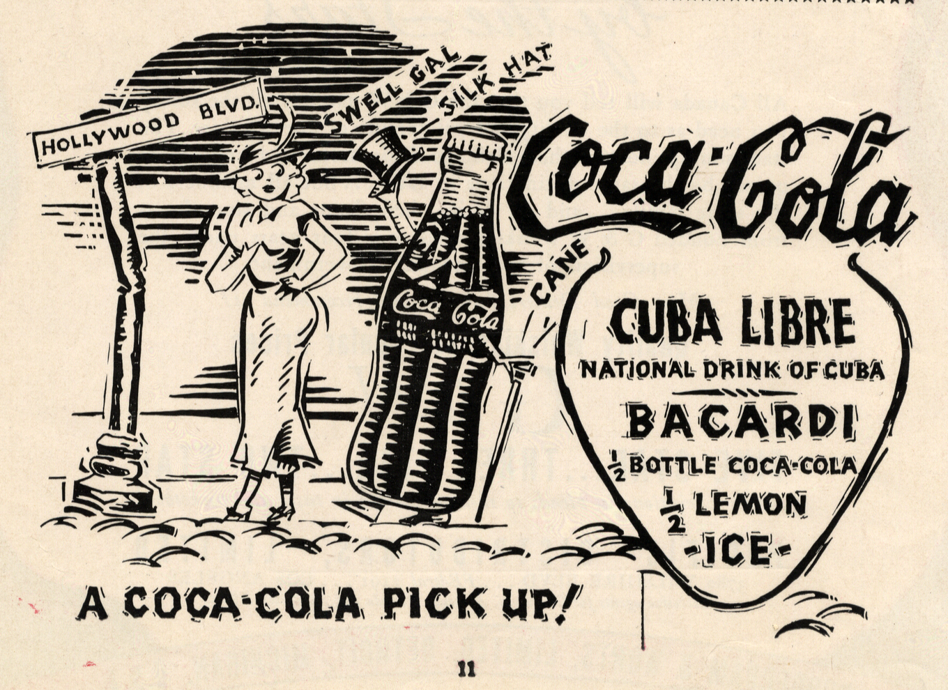 Coke & Highballs image 1