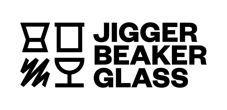 Jigger Beaker Glass image