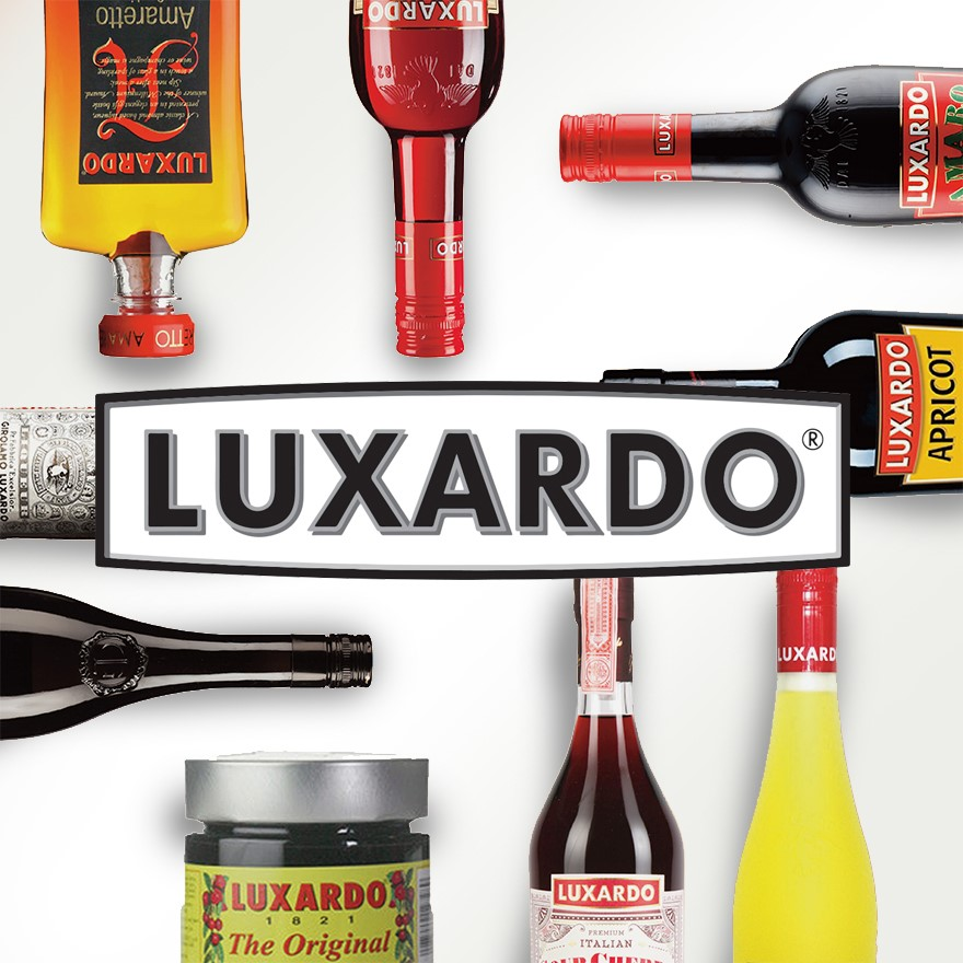Luxardo also make... image