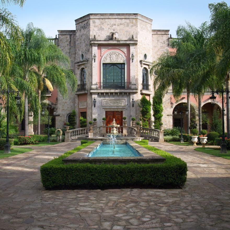 Hacienda Patrón image