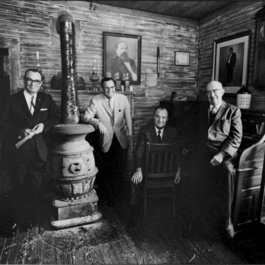 Story of Jack Daniel's image