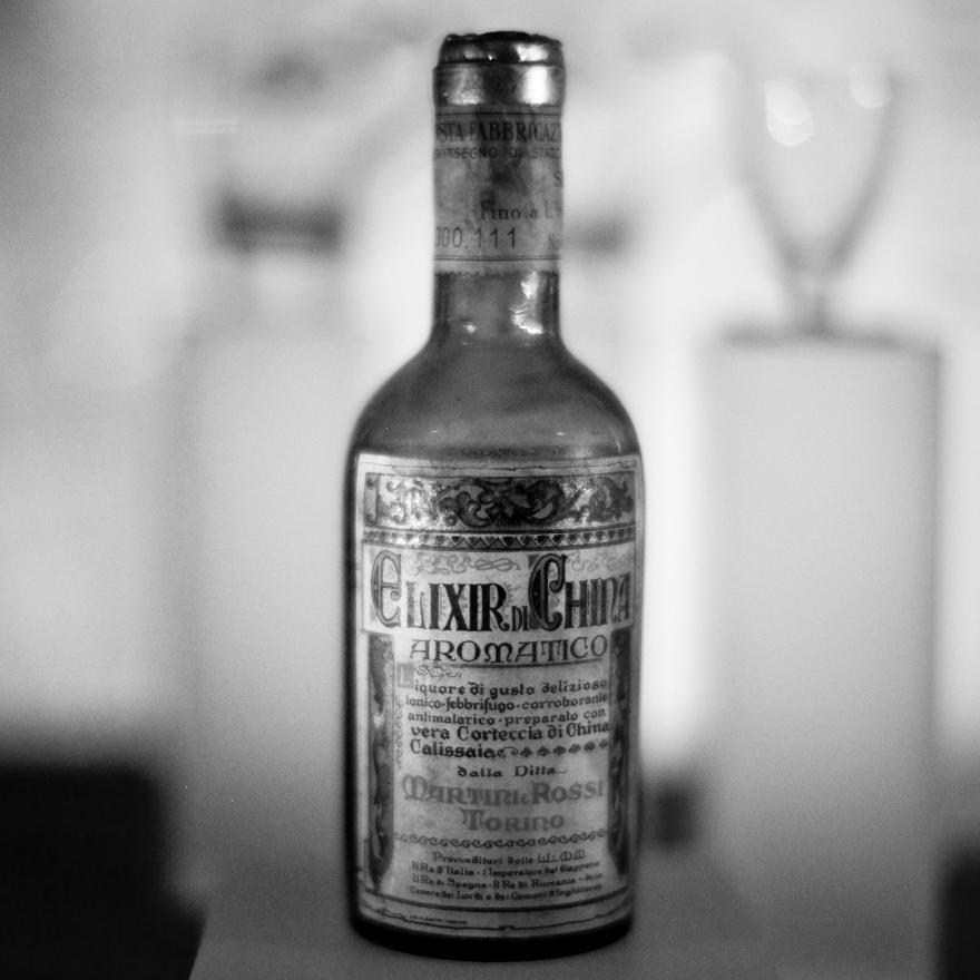 Story of Martini image