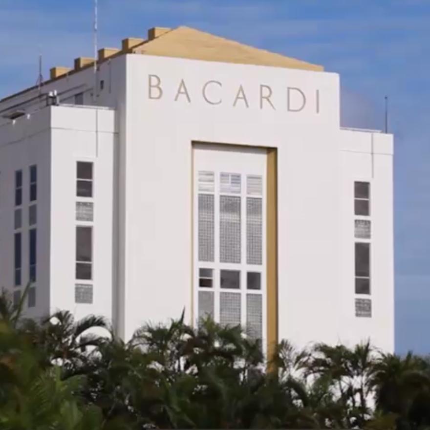 Visit Bacardi image