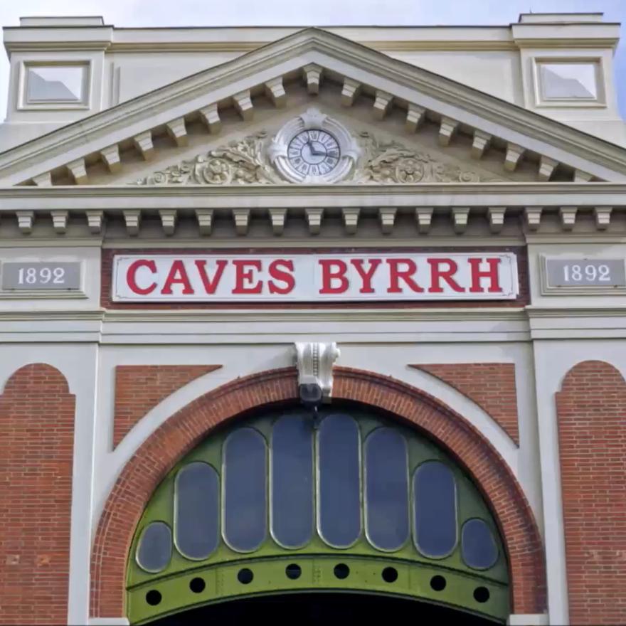 Caves Byrrh also make... image