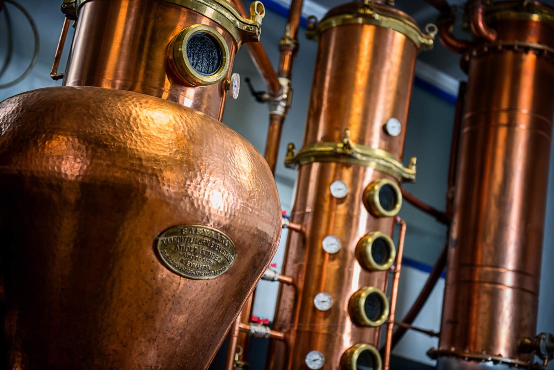 Melissanidi Distillery image 1