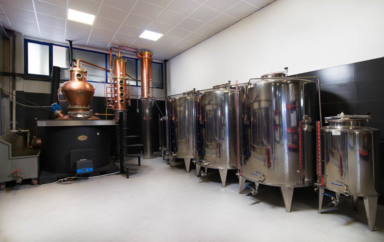 Melissanidi Distillery image 3