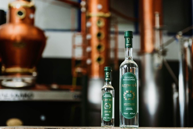 Melissanidi Distillery image 4