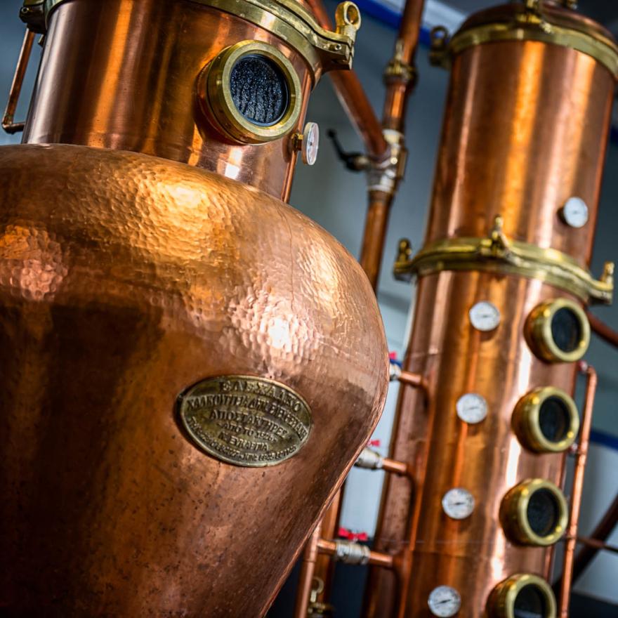 Melissanidi Distillery image