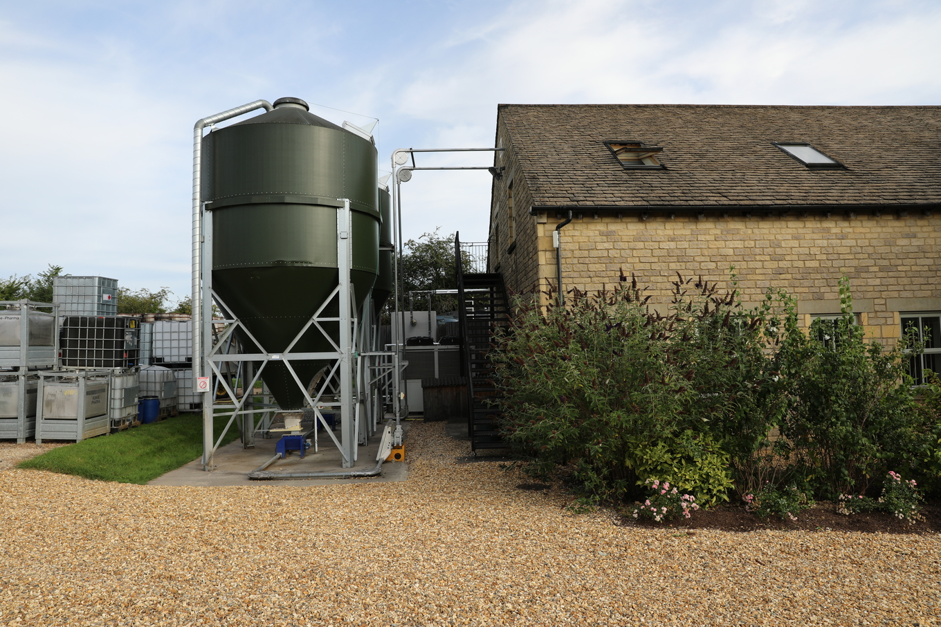 Cotswolds Distillery image 3